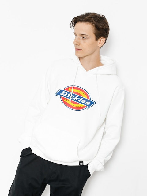 Bluza z kapturem Dickies Nevada HD (white)