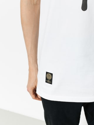 Koszulka MassDnm Signature (white)