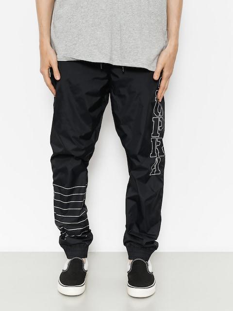 Spodnie Supra Dash Track (black)