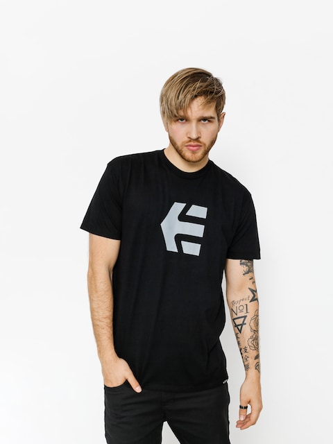 T-shirt Etnies Mod Icon (black)