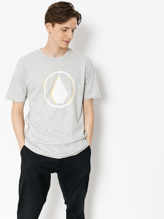 T-shirt Volcom Burnt Bsc (hgr)