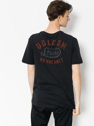 T-shirt Volcom Strike Lw (blk)