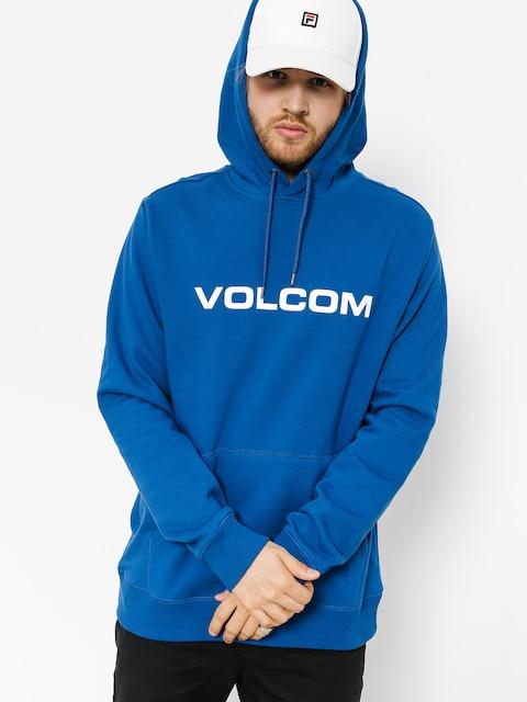 Bluza z kapturem Volcom Imprint HD