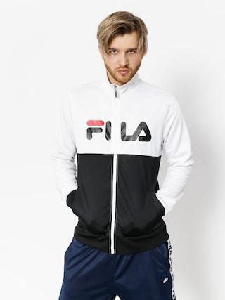 Kurtka Fila Track Logan (bright white/black)