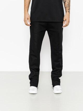 Spodnie Fila Bianchi Slim Fit (black)