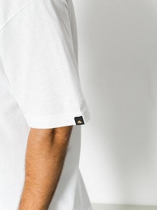 T-shirt Emerica Ed Self (white)