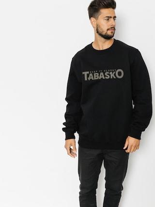 Bluza Tabasko KIC (black)