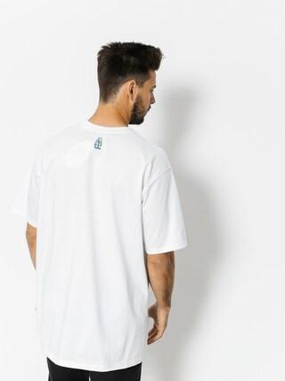 T-shirt Tabasko EST.2010 (white)