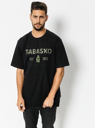 T-shirt Tabasko EST.2010 (black)