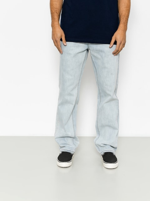Spodnie Emerica Defy Denim (heavy vintage wash)