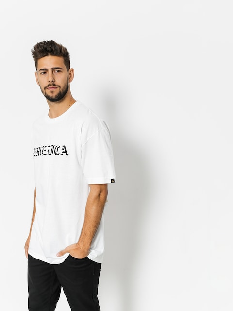 T-shirt Emerica Purely (white)