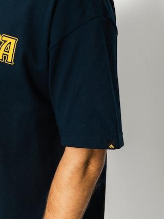 T-shirt Emerica Purely (navy)
