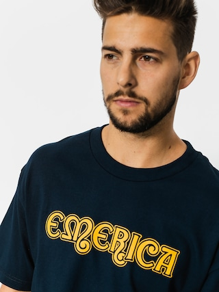 T-shirt Emerica Purely (navy)