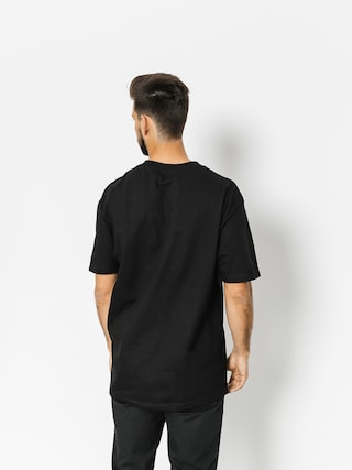 T-shirt Emerica Hunted (black)