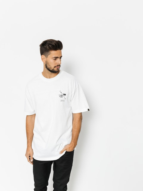 T-shirt Emerica Sweet Dreams (white)