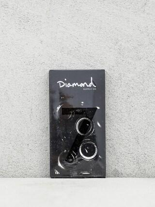 Łożyska Diamond Supply Co. Hella Fast Abec7 (silver)