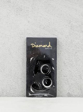 Łożyska Diamond Supply Co. Hella Fast Abec5 (gold)