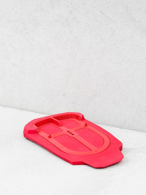 Pedał gazu Drake Binding Accessories Left (red)