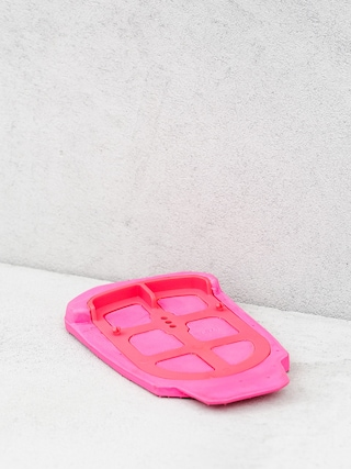 Pedał gazu Drake Binding Accessories Left (hot pink)