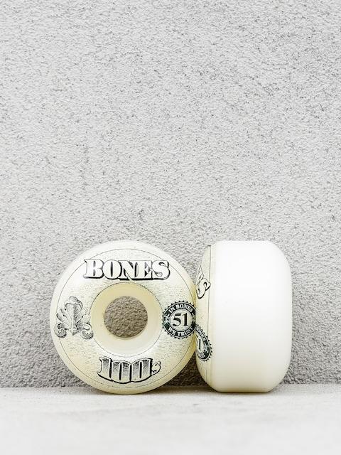 Kółka Bones 100 Formula V4