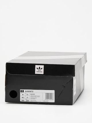 Buty adidas Busenitz (core black/ftwr white/scarlet)