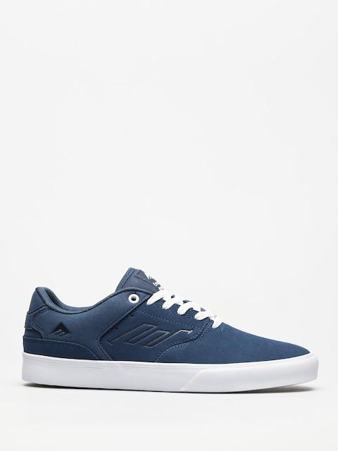 Buty Emerica The Reynolds Low Vulc (blue/white/gum)