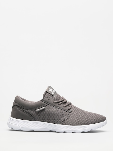 Buty Supra Hammer Run (grey/white)