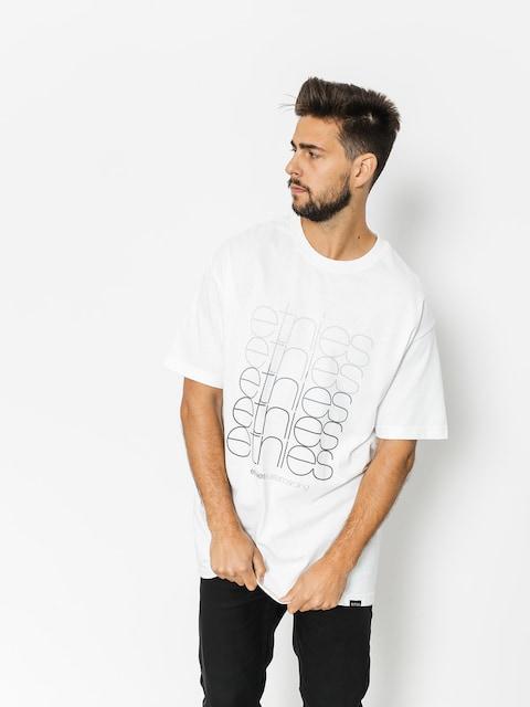 T-shirt Etnies Neue (white)
