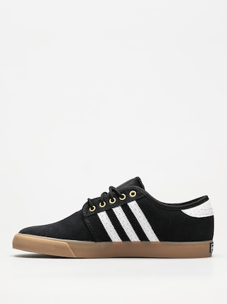 Buty adidas Seeley (core black/ftwr white/gold met)