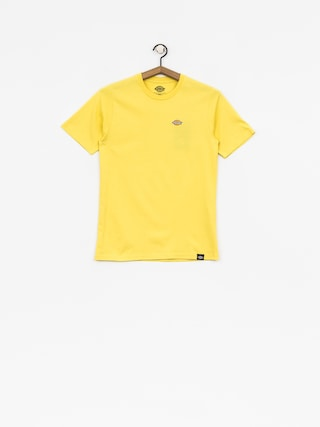 T-shirt Dickies Stockdale Wmn (dusk yellow)