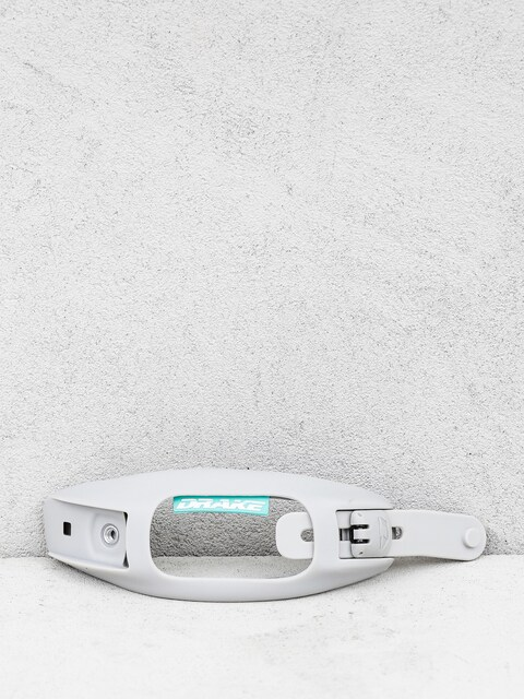 Strap dolny Drake Toe Strap Pre Right (grey/teal)