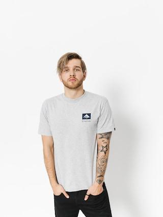 T-shirt Emerica Brand Combo (grey/heather)