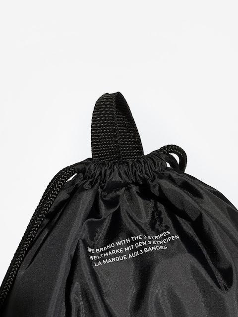 Plecak adidas Gymsack Trefoil (black)