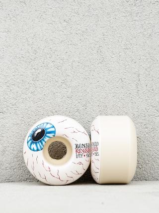 Kółka Bones Reyes Eyeball Formula V4 (white)