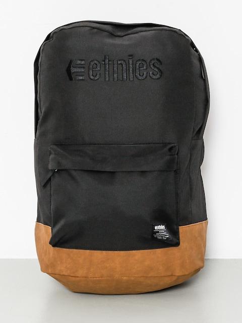 Plecak Etnies Etnies Essential (black)