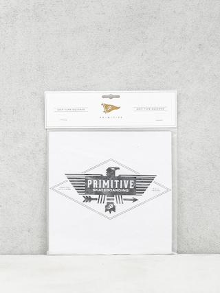 Papier Primitive Four Block Grip Pack (black/clear)