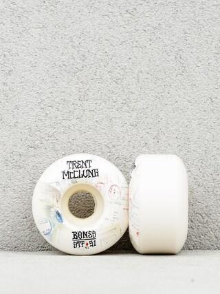 Kółka Bones Mc Clung Passpport Formula V1 (white)
