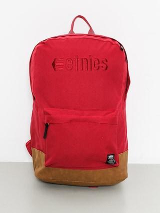 Plecak Etnies Etnies Essential (red)