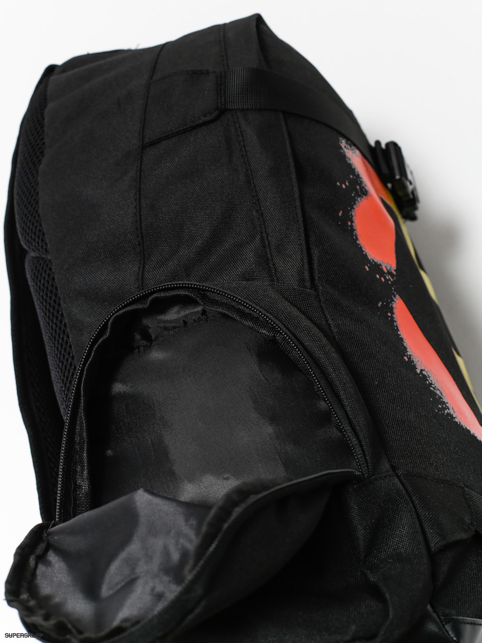 e39d171abc631 Plecak Etnies Essential Skate (black)