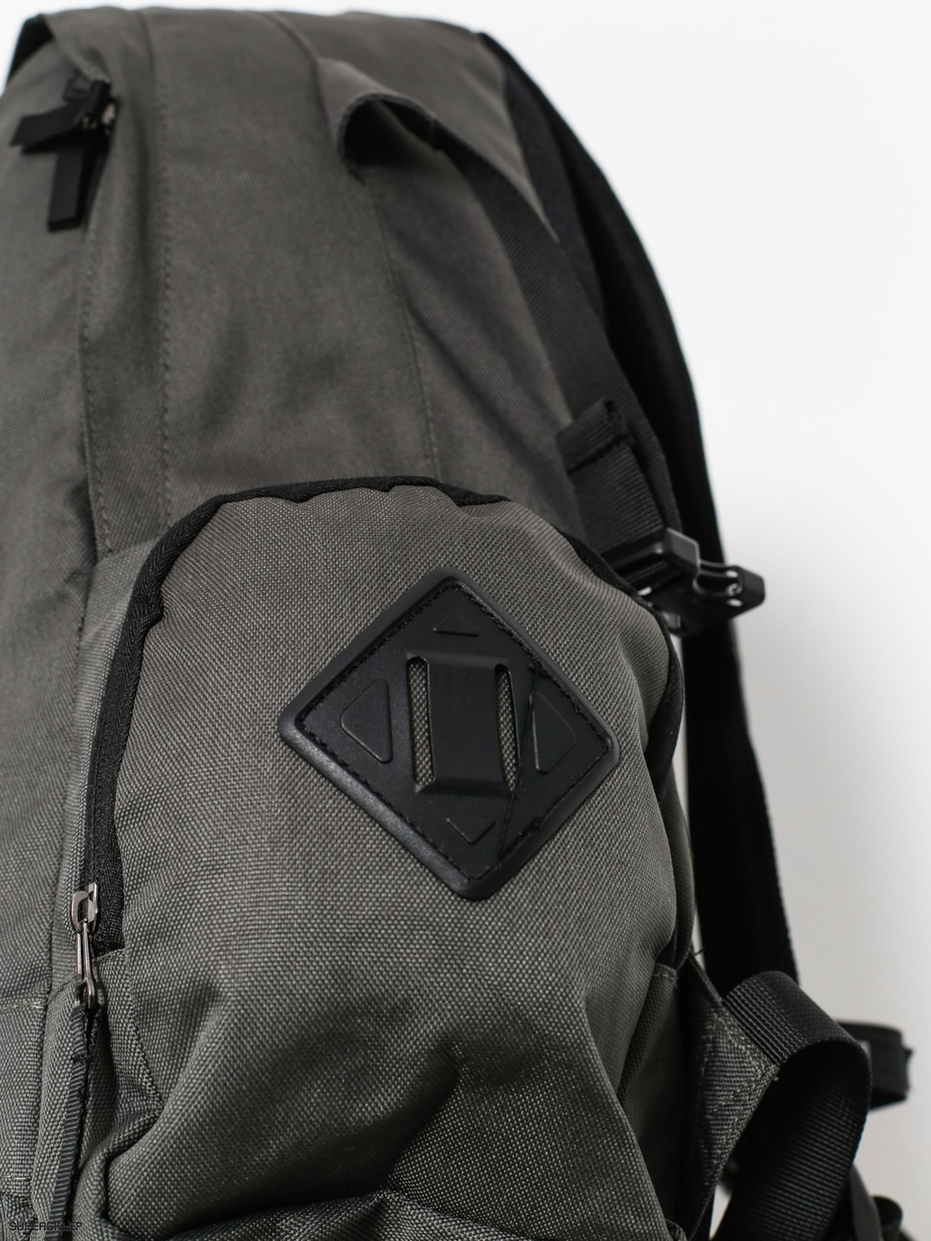 c835ec100d8d2 Plecak Etnies Essential Skate (charcoal)
