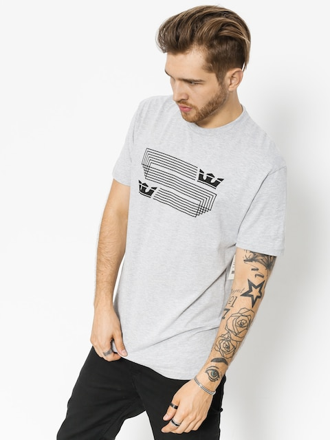 T-shirt Supra Linked Crown Reg