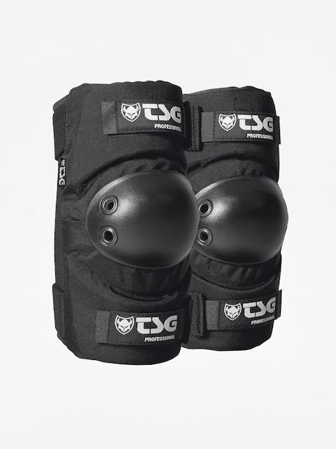 Ochraniacze TSG Elbowpad Professional (black)