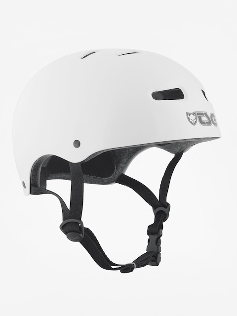 Kask TSG Skate Bmx Injected (injected white)