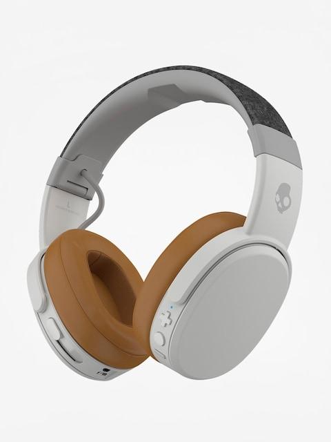 Słuchawki Skullcandy Crusher 3.0 BT (gray/tan/gray)