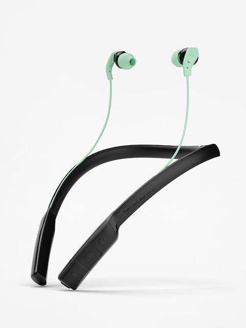 Słuchawki Skullcandy Method Wireless BT (black/mint/mint)