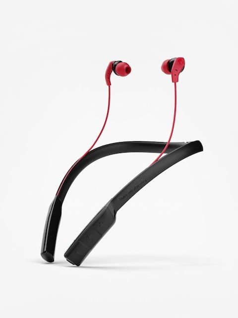 Słuchawki Skullcandy Method Wireless BT (black/red/red)