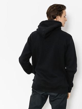 Bluza z kapturem Koka Laurel HD (black)
