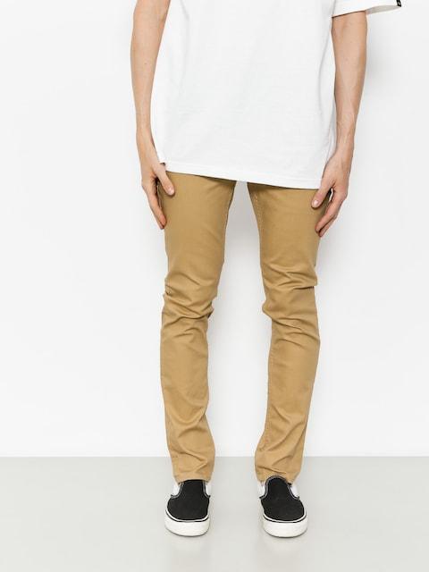 Spodnie Element E01 Color Slim (desert khaki)