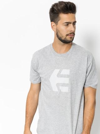 T-shirt Etnies Mod Icon (grey/heather)