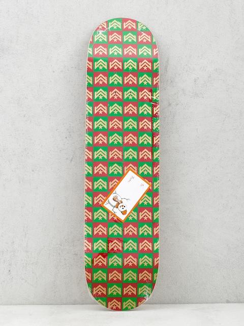 Deck Minilogo Chevron Gift Wrap